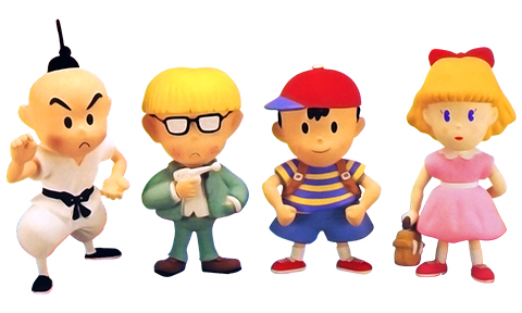 Yes! Earthbound Finally Comes to Virtual Console
