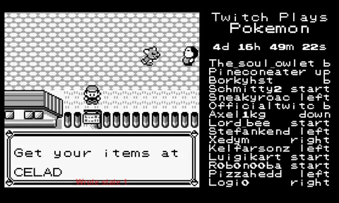 Why Aren't You Watching Twitch Plays Pokemon?